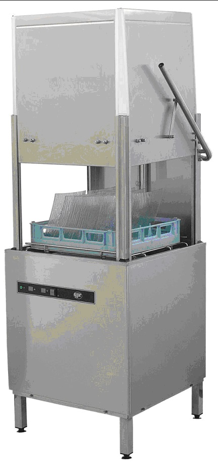 H60P Dishwasher